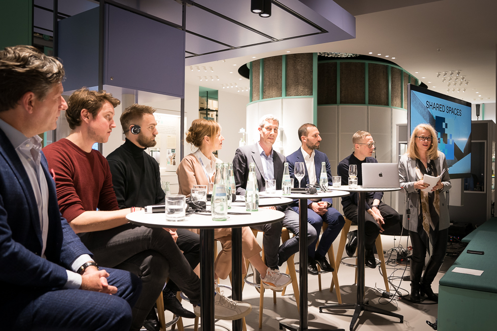 Create the New – Biz Dialogue auf der Euroshop