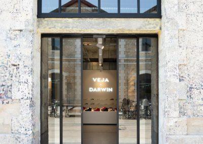 Veja eröffnet neuen Store in Bordeaux