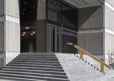 Acne mit neuem Headquarter